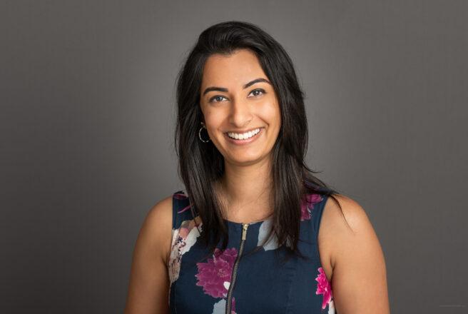 Meera Lakhani